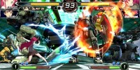 Dengeki Bunko: Fighting Climax Ignition برای کنسول های PS4، PS3 و PS Vita عرضه خواهد شد