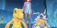 TGS 2015: شاهد 40 تصویر و تریلری از Digimon Story: Cyber Sleuth باشید