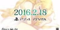 TGS 2015: بازسازی عنوان YU-NO تایید شد| تاریخ انتشار بازی مشخص شد