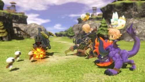 بازگشت به دنیای رویایی Final Fantasy