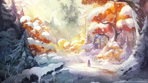 Square Enix + RPG یعنی یک بازی مورد انتظار