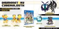 تاریخ عرضه Digimon Story: Cyber Sleuth در آمریکا مشخص شد