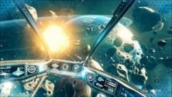 Everspace با رزولوشن 4K روی ایکسباکس وان ایکس و پلیاستیشن 4 پرو اجرا خواهد شد