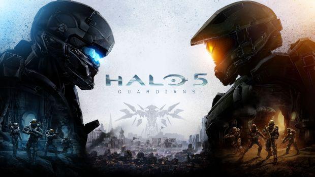 فهرست حالتهای قابل بازی بخش چندنفره عنوان Halo 5: Guardians در هنگام عرضه، منتشر شد