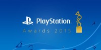 مراسم PlayStation Awards 2015 تایید شد