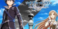 بازی Sword Art Online: Hollow Realization برای کنسولهای PS4 و PS Vita معرفی شد
