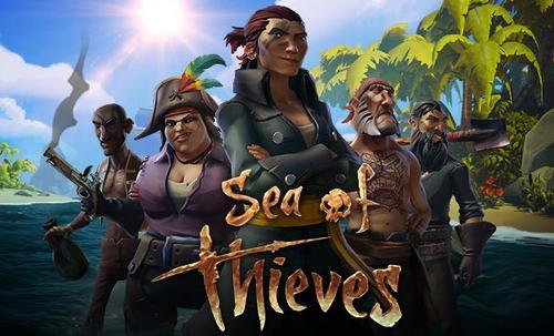 فیل اسپنسر: Sea of Thieves شگفتیساز خواهد بود