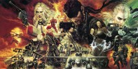 داستان مردی که دنیا را فروخت | داستان بازی های Metal Gear_قسمت دوم