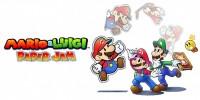 Mario & Luigi: Paper Jam زودتر از زمان مشخص شده، منتشر خواهد شد