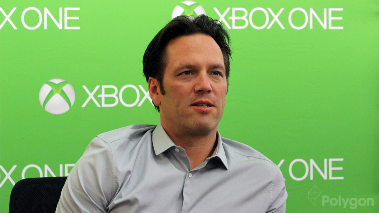 [تصویر:  phil-spencer-new-boss-of-xbox-bagogames.jpg]