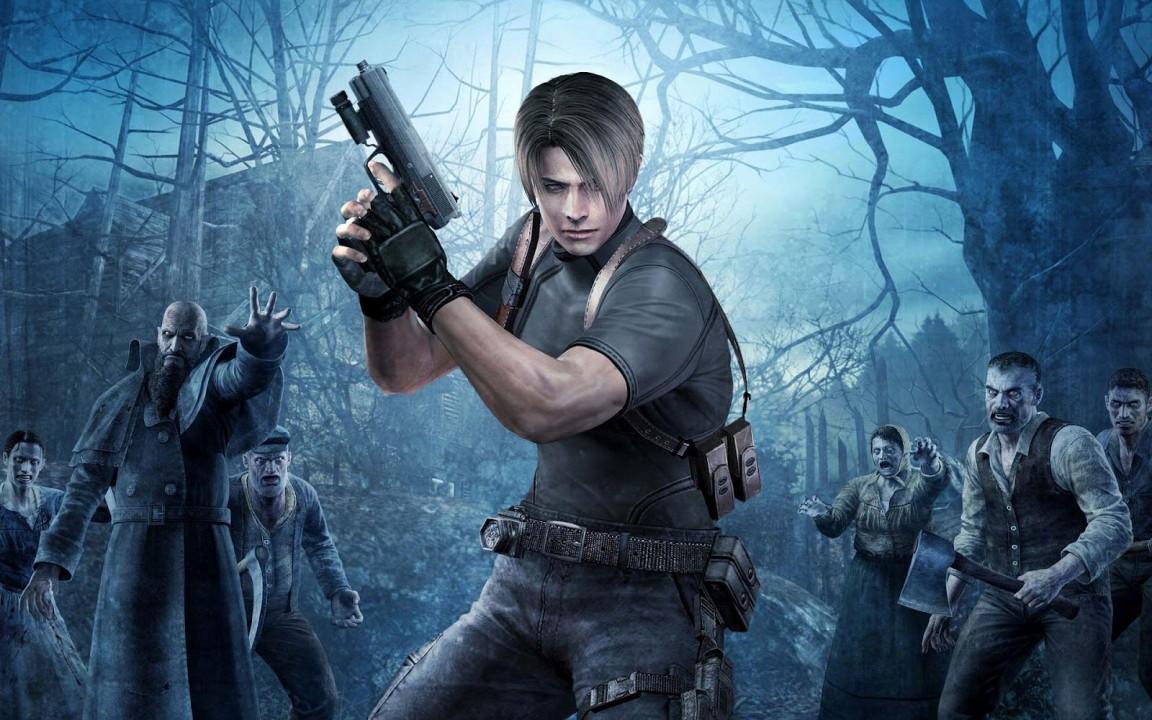 Capcom: منتظر اخبار Resident Evil 7 باشید | ساخت نسخه جدید Devil May Cry منتفی است!