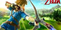 تریلر جدید عنوان The Legend of Zelda: Twilight Princess HD منتشر شد