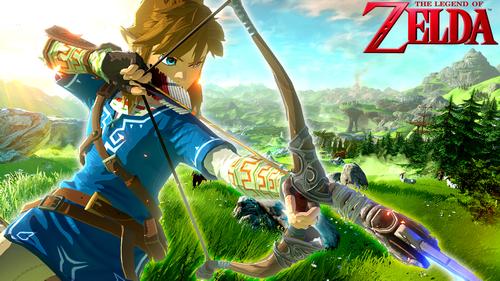 نینتندو و کلیک بر روی لینک موفقیت Wii U...