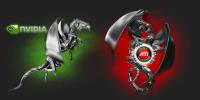 آمار فروش AMD و انویدیا در سه ماه سوم 2015 | انویدیا همچنان پیشتاز است