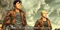 دو تریلر دیگر از گیمپلی Attack on Titan منتشر شد