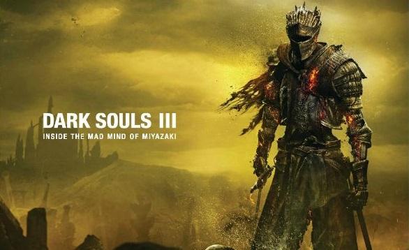 Dark Souls III – فروش بهتر نسخه فیزیکی بازی برروی پلیاستیشن 4 نسبت به ایکسباکس وان