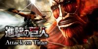 61 تصویر جدید از Attack on Titan منتشر شد!