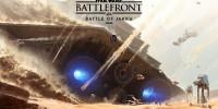 نبرد Jakku آغاز شد: تریلر گیمپلی محتوای قابل دانلود The Battle of Jakku منتشر شد