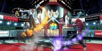 PSX 2015: نسخه بازسازی شده عنوان The King of Fighters XIV معرفی شد