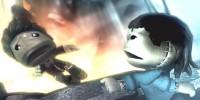 نظارهگر تریلر سینماتیک Uncharted 4: A Thief's End که در Little Big Planet 3 بازسازی شده است باشید