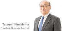 مدیر عامل شرکت نینتندو از سمت خود کناره گیری کرد