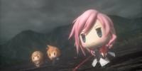 تماشا کنید: با ۲۰ دقیقه از گیمپلی World of Final Fantasy همراه باشید