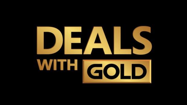 تخفیفات این هفتهی Deals With Gold اعلام شدند