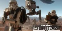 Gamescom 2016 | حالت جدید بازی Star Wars Battlefront فوقالعاده بنظر میرسد