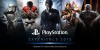 یک استراتژی هوشمندانه | نگاهی به مراسم Playstation Experience 2015