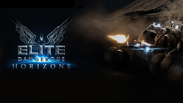 تصاویر جدیدی از بازی Elite Dangerous: Horizons منتشر شد