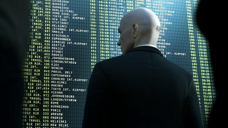ردهسنی عنوان جدید Hitman در استرالیا مشخص شد
