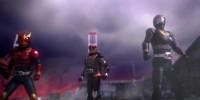 Kamen Rider بعد از انتشار به عنوان Kamen Rider: Battride War Genesis اضافه خواهد شد