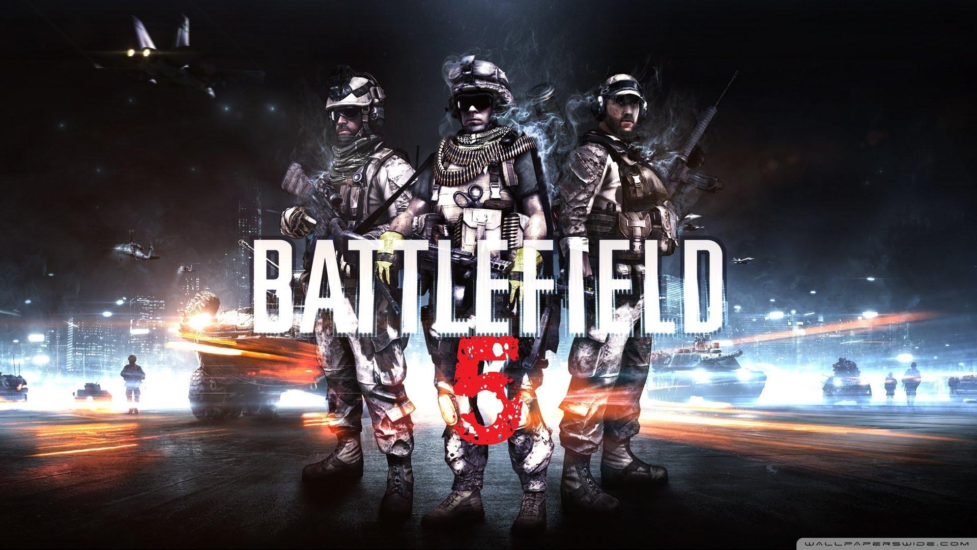 در آیندهای نزدیک سری بازیهای Battlefield از Call of Duty پیشی میگیرد!