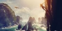 تماشا کنید: با عنوان واقعیت مجازی کرایتک، به یک صخره نوردی هیجان انگیز بروید!