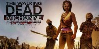 TGA2015: اولین تریلر از The Walking Dead Michonne منتشر شد