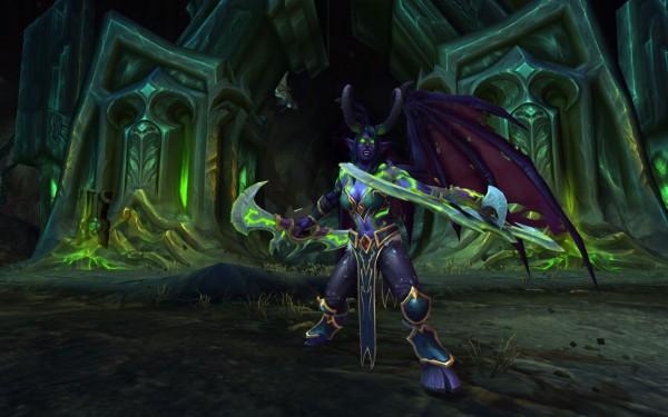 جزییات جدید از بسته الحاقی بازی World of Warcraft منتشر شد
