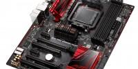 کاپیتان خوش تیپ و قدرتمند ایسوس، 970Pro Gaming/Aura