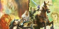 تماشا کنید: تریلر داستانی legend of Zelda: Twilight Princess HD منتشر شد