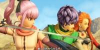 تماشا کنید: تاریخ انتشار Dragon Quest Heroes II برای غرب اعلام شد