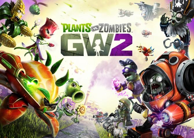 شایعه: اطلاعات جدیدی از بازی Plants vs. Zombies مشخص شد