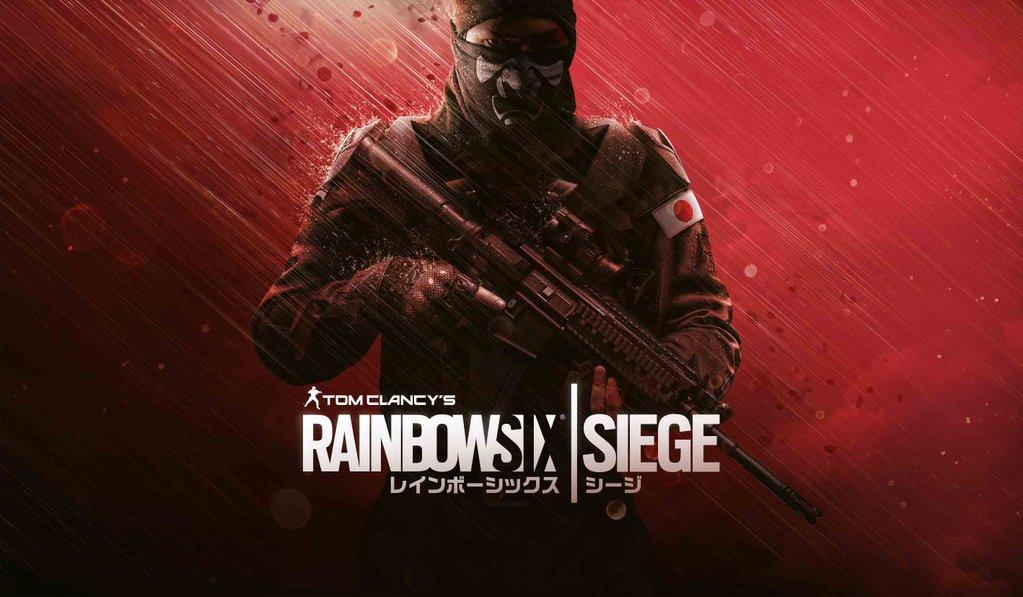 از بسته الحاقی جدید Rainbow Six Siege بهزودی رونمایی میشود