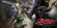 The Legend of Zelda: Twilight Princess HD هم اکنون قابل پیش دانلود است