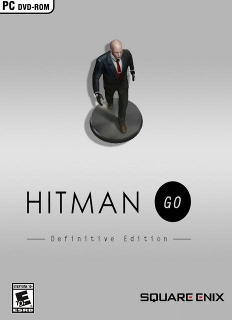 Hitman GO DE