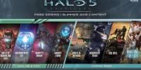 بسته الحاقی جدید عنوان Halo 5: Guardians تا آوریل 2016 تاخیر خورد