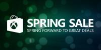 لیست تخفیفات فصل بهار اکسباکس لایو منتشر شد