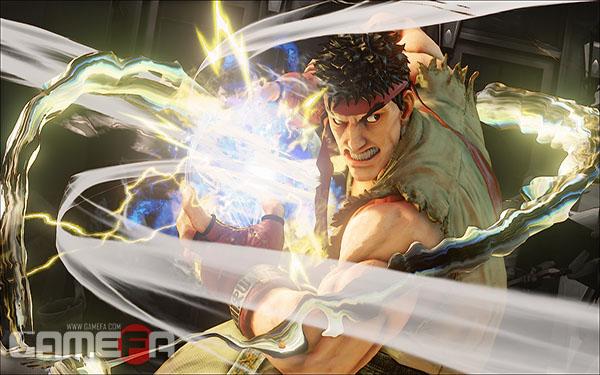 مبارزات پویا؛ یکی از شاخصههای اصلی Street Fighter V