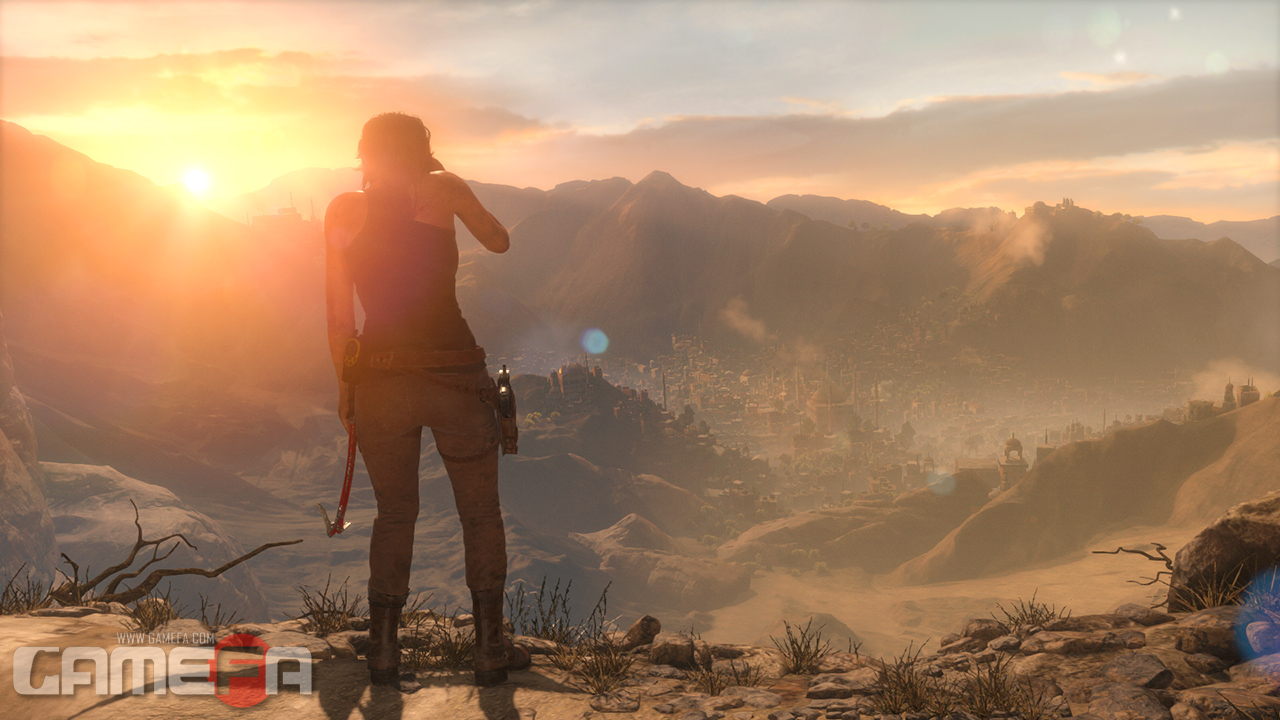 Rise of the tomb raider review - 4