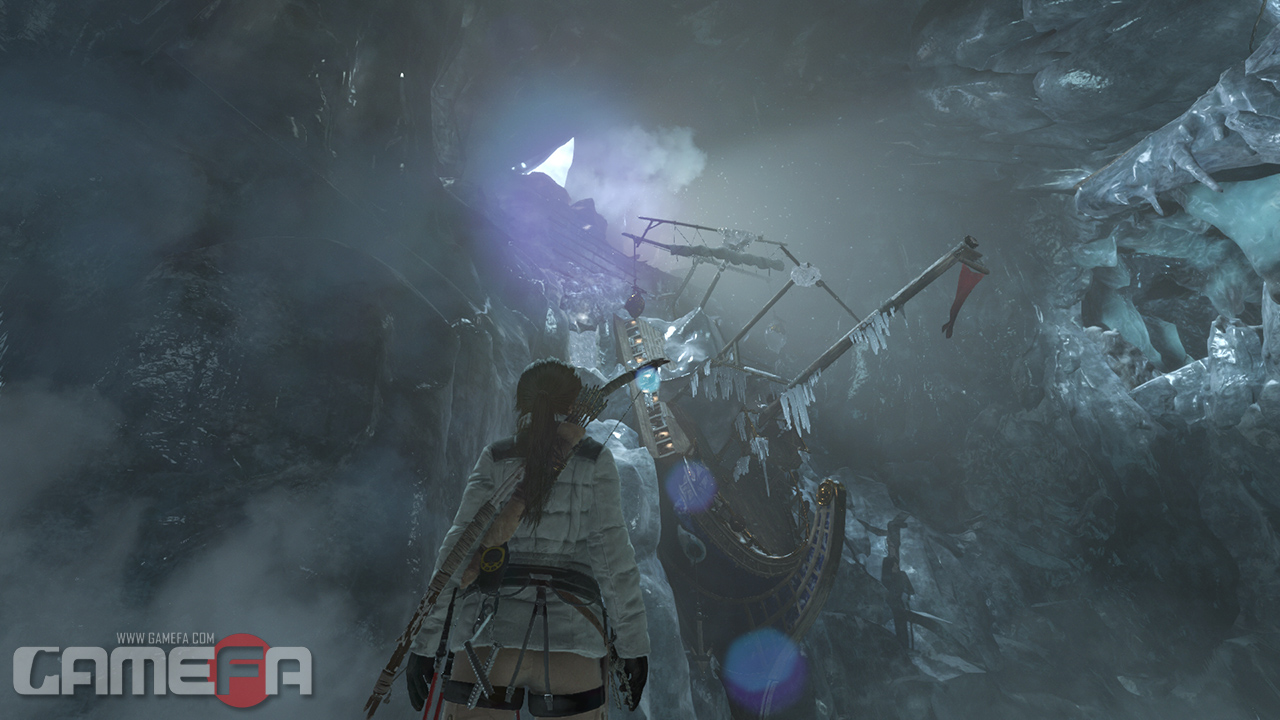 Rise of the tomb raider review - 5