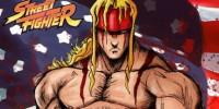 تماشا کنید: تریلر و تصاویری جدید از شخصیت Alex در Street Fighter V