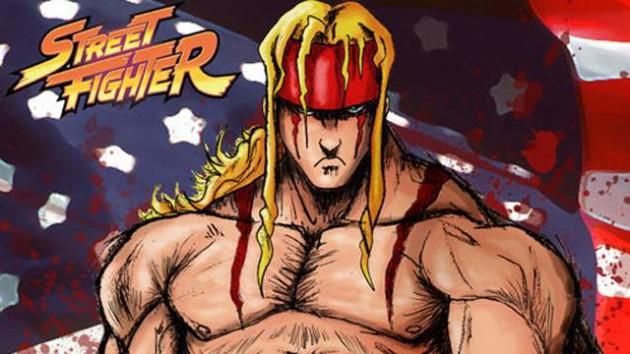 تماشا کنید: تریلر جدید Street Fighter V منتشر شد| راهنمای شخصیت Alex